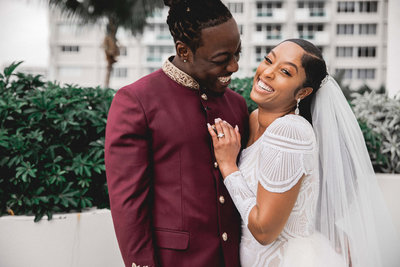Acehood Shelah Marie Wedding