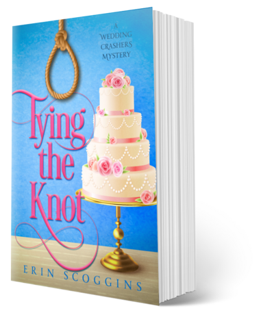 Tying the Knot Paperback