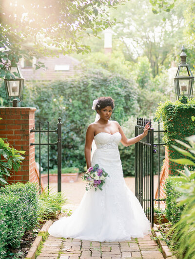 Melissa Blythe NC Fine Art Wedding Photographer | Charlotte Wedding Photographer | Duke Mainson Wedding-59