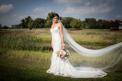 bride whitetail ridge