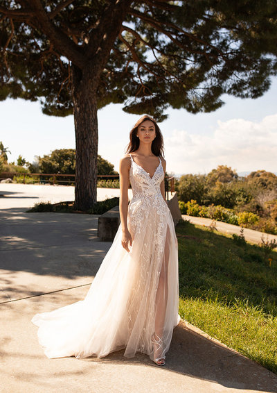 Pronovias Wedding Dress  2