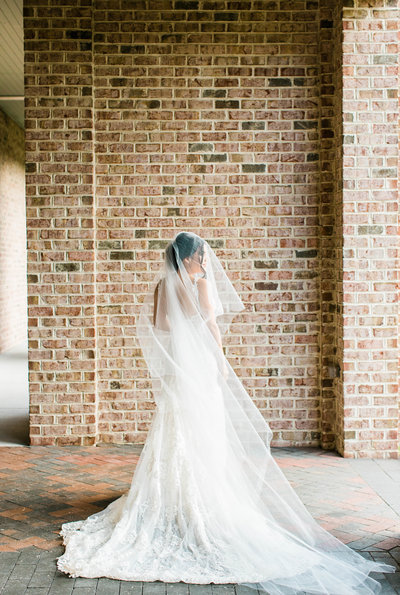 Marie Violet Photography Bridal Photo