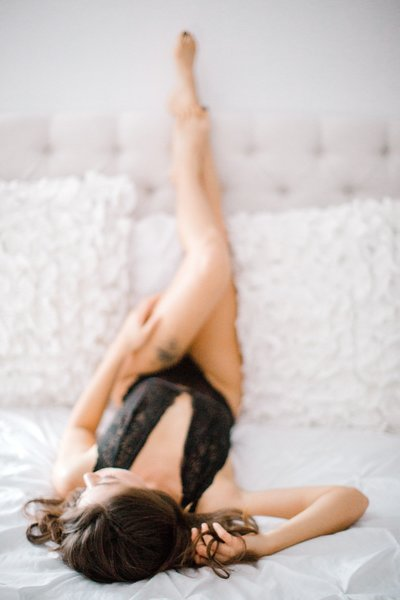 JN Asian Sensual Yoga Pose Bridal Boudoir Richmond Hampton Roads VA Beach Yours Truly Portraiture-15