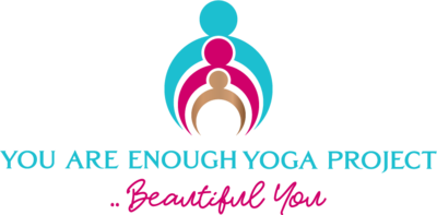 You Are Enough Logo