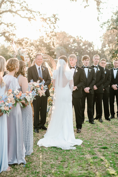 Joslyn Holtfort Photography Wedding Venue Austin 241