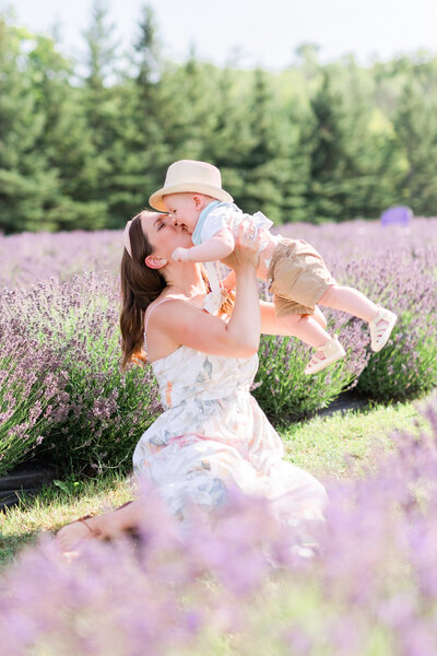 Lavender-Field-Session_Aimee-6