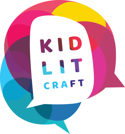 KIDLIT CRAFT Logo CMYK