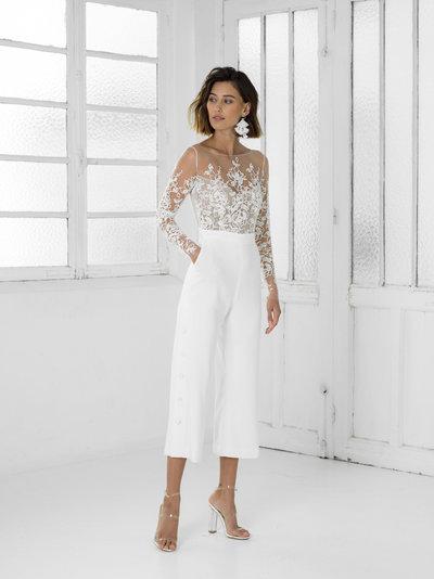 commercialisable Beau design vente officielle Bridal House for Rebel Goddesses