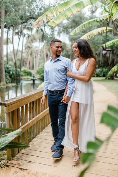 Palm Coast Wedding Photographer Florida - Ivette West Photography