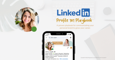 LinkedIn Profile Playbook