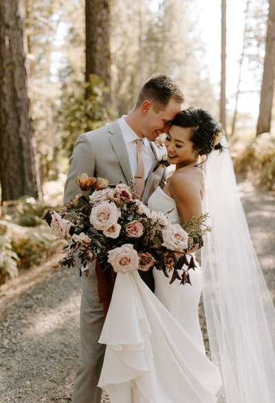 Stephanie Laur | Pacific-Northwest Wedding Planner and Blogger