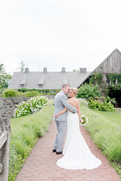 Blue Hill at Stone Barns Wedding-New York Wedding Photographer-Jaclyn and Colin Wedding 181674-17