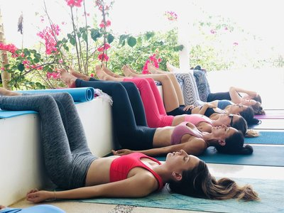 200 Hour Therapeutic Yoga Teacher Training Costa Rica - Soma Yoga YTT