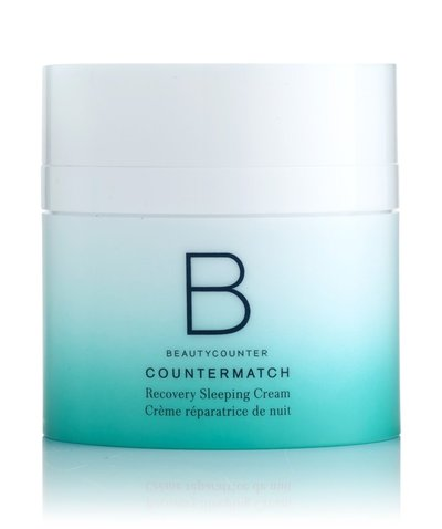 beautycounter-recovery sleeping cream