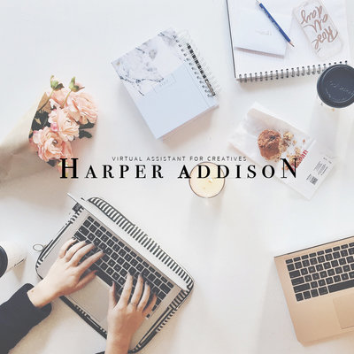 Harper Addison SQUARE Photo
