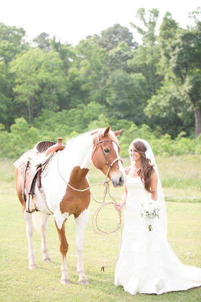 The Barn at Four Pines Ranch Wedding Crosby, Texas | Amy & Jordan Photography