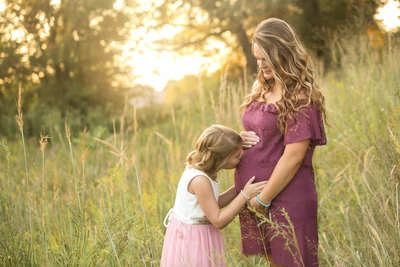 maternity photos Nashville