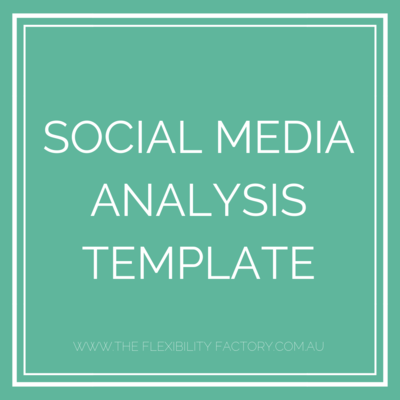 SocialMedia Analysis