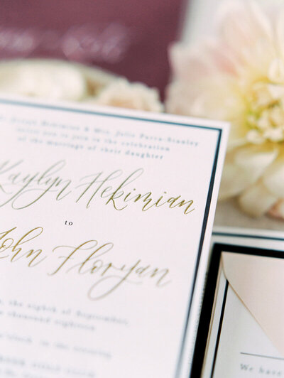 pirouettepaper.com | Wedding Stationery, Signage and Invitations | Pirouette Paper Company | Invitations | Jordan Galindo Photography _ (84)