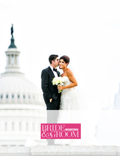 Kelley Cannon Events Washingtonian Bride and Groom Blog