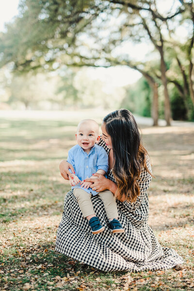 Home | Dallas Family + Newborn Photographer | Lindsay Davenport