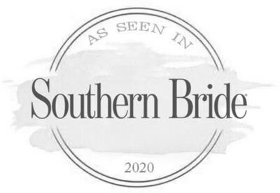 Southern Bride Badge