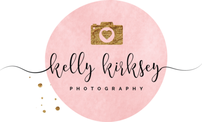 Kelsey Kirksey Wedding Photographer