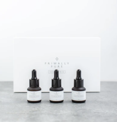 Primally pure hydrate oils