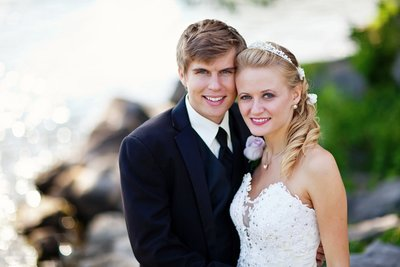 Wedding Photography Package Rochester New York