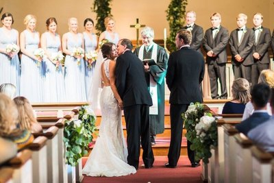 Philadelphia MS Wedding Planner