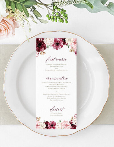 blush-wine-floral-menu