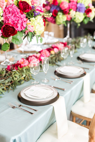 Maura Bassman - Wedding Event and Design - Cincinnati Wedding Planner - Photo - 25