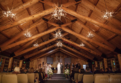 Log-Cabin-Christian-Church-Wedding-Venue-Breckenridge-Colorado-During-Winter