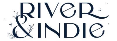 river and indie logo