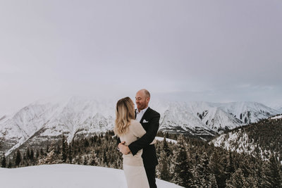 Willow and Wolf Adventure Elopement Photographers