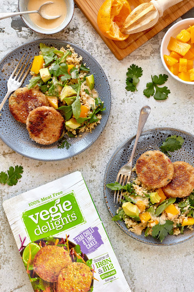 Vegie Delights Web