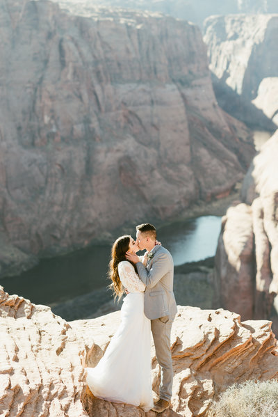 elopement-at-horeseshoe-bend-2