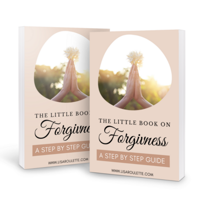 The Little Book On Forgiveness