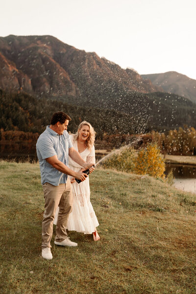 EMILY VANDEHEY PHOTOGRAPHY -- Amy + Brennan -- Anniversary -- Government Cove -- Oregon-104