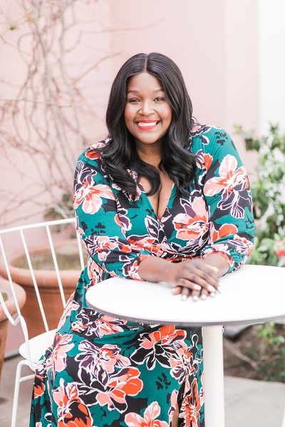 DeNeitra Burnett Savvy Events Los Angeles Event Planner5