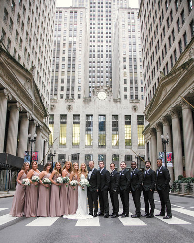 Best Chicago Wedding Photographer Michelle Cox Photography