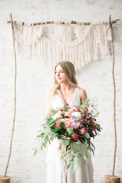 Bohemian Styled Shoot - Eva Lin Photography-139