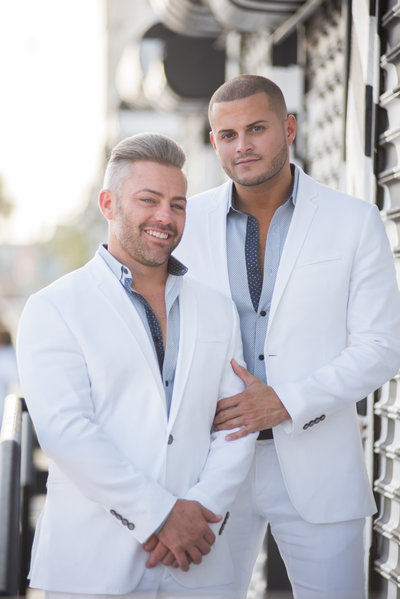 Miami LGBT Wedding Photography 13