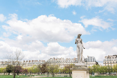Jardin du Tuileries {Paris Photographer} |Katie Schoepflin Photography01