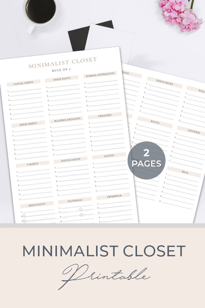 Minimalist Closet Printable_Website