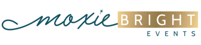 Moxie Bright Events Logo