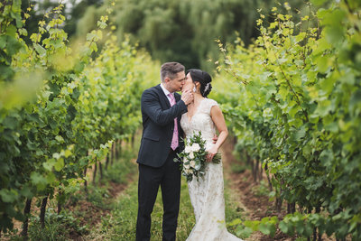 Krysta Gorman Photography Wedding