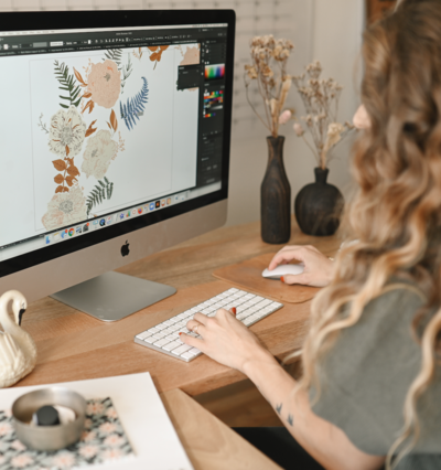 Home | Bonnie Christine: Learn Surface Pattern Design