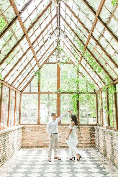 A Summer engagement Photo Session at Sekrit Theater in East Austin Texas By Allison Jeffers Wedding Photography_0014