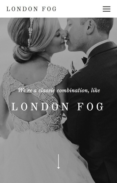 London Fog Home Mobile